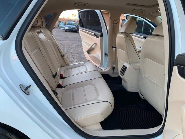 2017 Volkswagen Passat 1.8T SE 5 YEAR/60,000 MILE FACTORY POWERTRAIN WARRANTY Mesa, Arizona 12