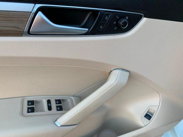 2017 Volkswagen Passat 1.8T SE 5 YEAR/60,000 MILE FACTORY POWERTRAIN WARRANTY Mesa, Arizona 15
