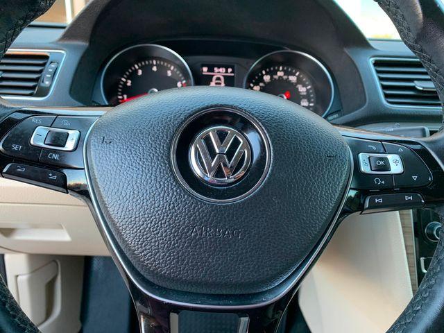 2017 Volkswagen Passat 1.8T SE 5 YEAR/60,000 MILE FACTORY POWERTRAIN WARRANTY Mesa, Arizona 16