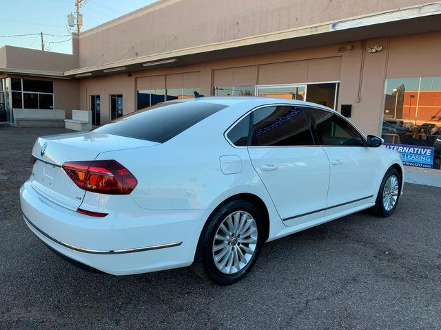 2017 Volkswagen Passat 1.8T SE 5 YEAR/60,000 MILE FACTORY POWERTRAIN WARRANTY Mesa, Arizona 4