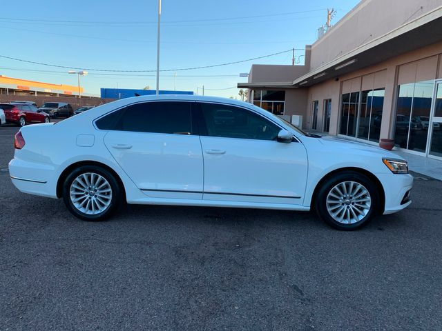 2017 Volkswagen Passat 1.8T SE 5 YEAR/60,000 MILE FACTORY POWERTRAIN WARRANTY Mesa, Arizona 5