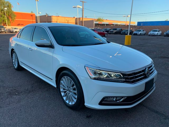 2017 Volkswagen Passat 1.8T SE 5 YEAR/60,000 MILE FACTORY POWERTRAIN WARRANTY Mesa, Arizona 6