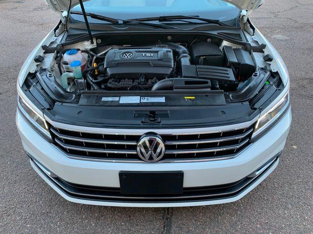 2017 Volkswagen Passat 1.8T SE 5 YEAR/60,000 MILE FACTORY POWERTRAIN WARRANTY Mesa, Arizona 8