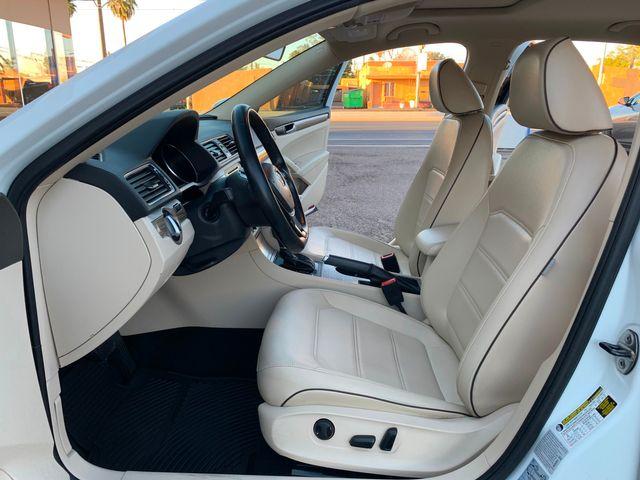2017 Volkswagen Passat 1.8T SE 5 YEAR/60,000 MILE FACTORY POWERTRAIN WARRANTY Mesa, Arizona 9
