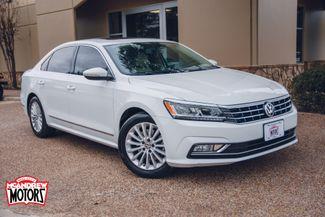 2017 Volkswagen Passat 1.8T SE in Arlington, Texas 76013