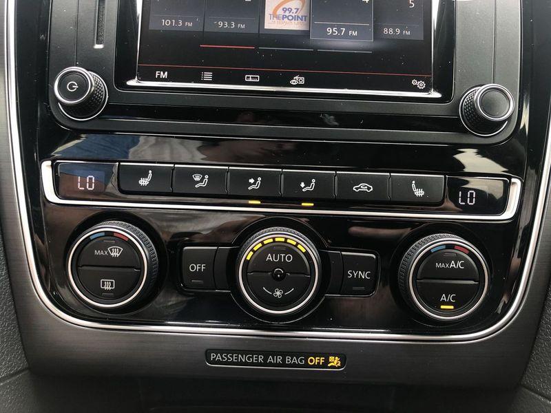 2017 Volkswagen Passat R-Line wComfort Pkg  in Bangor, ME