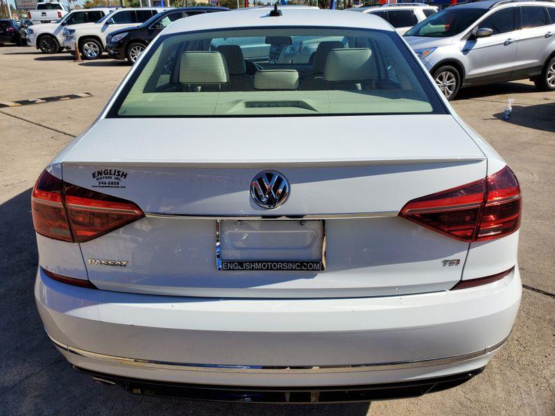 2017 Volkswagen Passat R-Line wComfort Pkg  Brownsville TX  English Motors  in Brownsville, TX