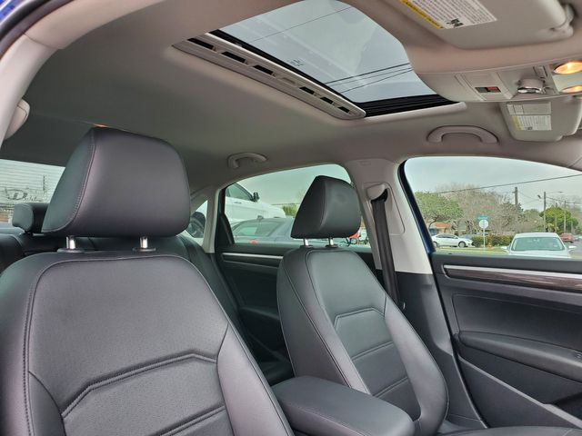 2017 Volkswagen Passat 1.8T SE w/Technology in Brownsville, TX 78521
