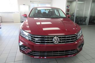 2017 Volkswagen Passat R-Line w/Comfort Pkg W/ BACK UP CAM Chicago, Illinois 1