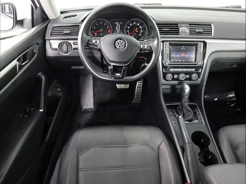 2017 Volkswagen Passat R-Line wComfort Pkg  city Ohio  North Coast Auto Mall of Cleveland  in Cleveland, Ohio