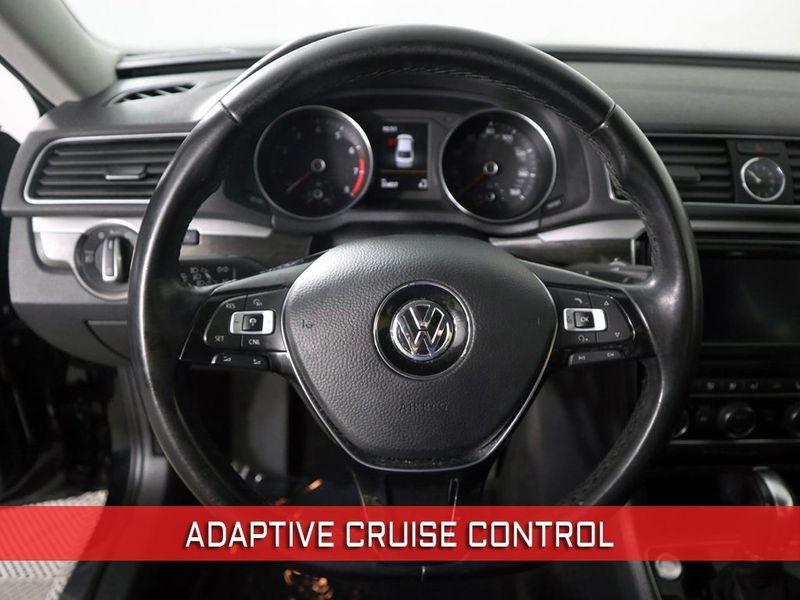 2017 Volkswagen Passat 18T SEL Premium  city Ohio  North Coast Auto Mall of Cleveland  in Cleveland, Ohio