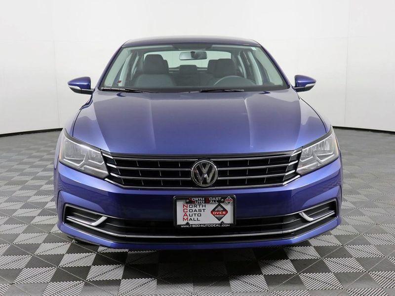 2017 Volkswagen Passat 18T S  city Ohio  North Coast Auto Mall of Cleveland  in Cleveland, Ohio