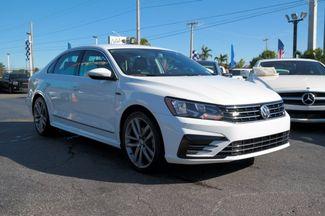 2017 Volkswagen Passat R-Line w/Comfort Pkg Hialeah, Florida 2