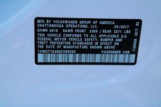 2017 Volkswagen Passat R-Line w/Comfort Pkg Hialeah, Florida 49
