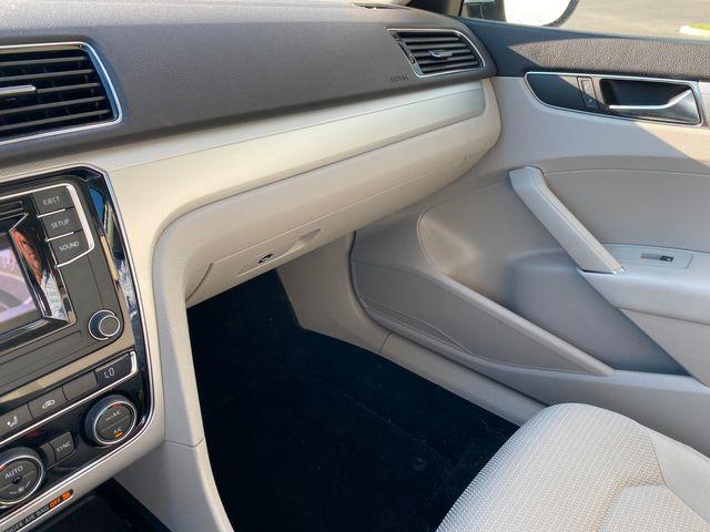 2017 Volkswagen Passat 1.8T S Latham, New York 12