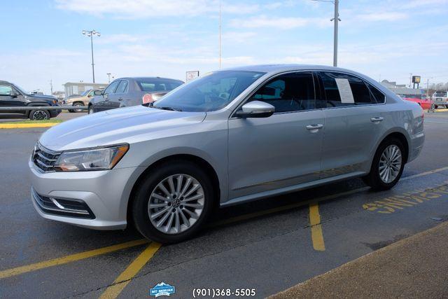 2017 Volkswagen Passat 1.8T SE in Memphis, Tennessee 38115