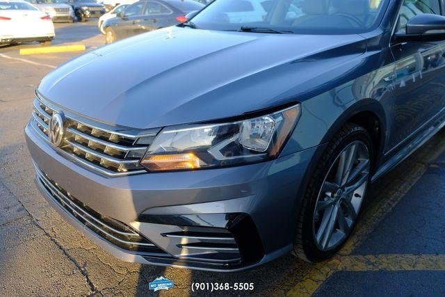 2017 Volkswagen Passat R-Line w/Comfort Pkg in Memphis, Tennessee 38115