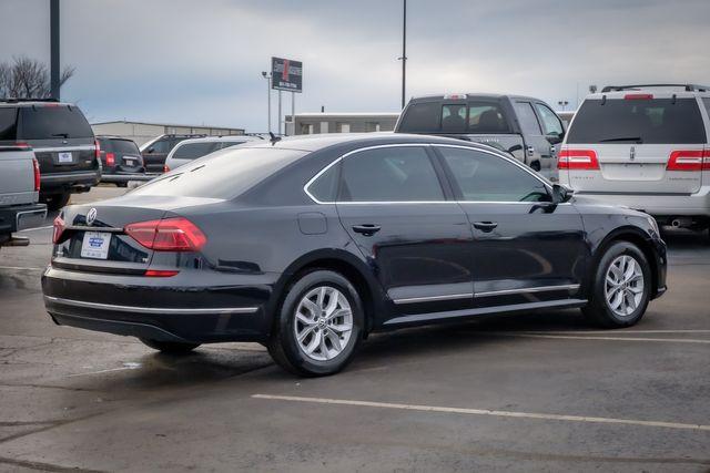 2017 Volkswagen Passat 1.8T S in Memphis, TN 38115