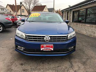 2017 Volkswagen Passat SE  city Wisconsin  Millennium Motor Sales  in , Wisconsin