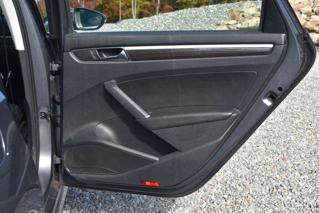 2017 Volkswagen Passat 1.8T SE Naugatuck, Connecticut 11