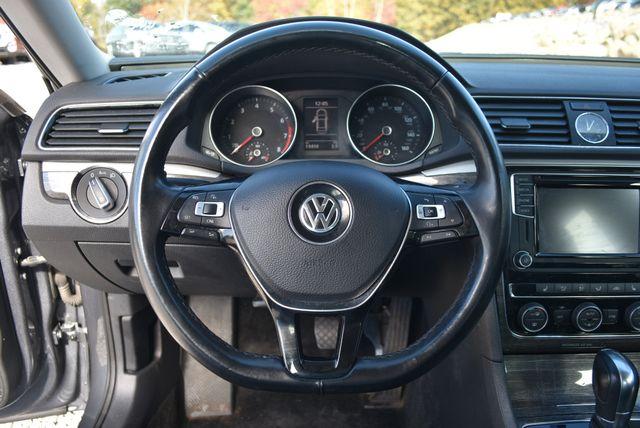 2017 Volkswagen Passat 1.8T SE Naugatuck, Connecticut 19