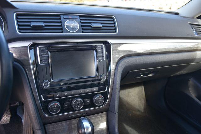 2017 Volkswagen Passat 1.8T SE Naugatuck, Connecticut 20
