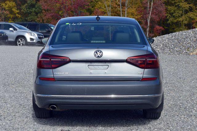 2017 Volkswagen Passat 1.8T SE Naugatuck, Connecticut 3
