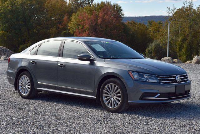2017 Volkswagen Passat 1.8T SE Naugatuck, Connecticut 6