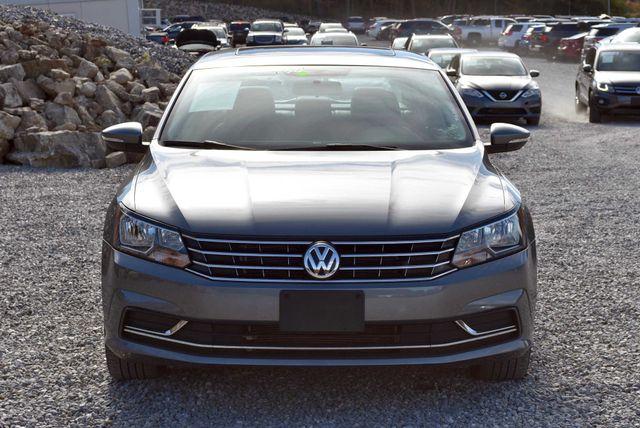 2017 Volkswagen Passat 1.8T SE Naugatuck, Connecticut 7