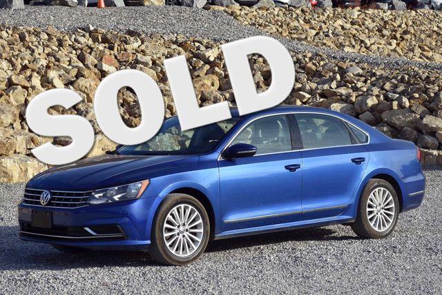 2017 Volkswagen Passat 1.8T SE Naugatuck, Connecticut