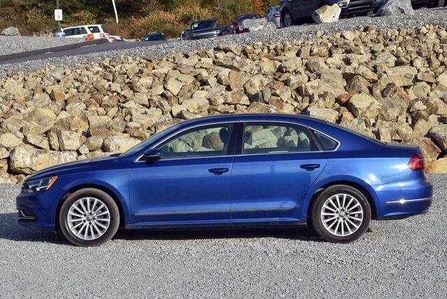 2017 Volkswagen Passat 1.8T SE Naugatuck, Connecticut 1