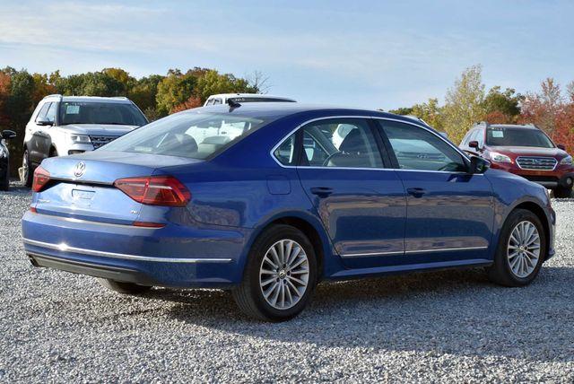 2017 Volkswagen Passat 1.8T SE Naugatuck, Connecticut 4