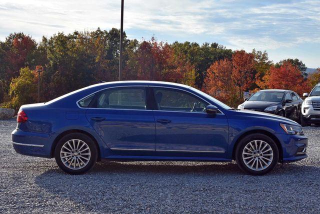 2017 Volkswagen Passat 1.8T SE Naugatuck, Connecticut 5