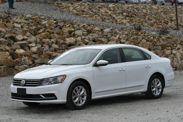 2017 Volkswagen Passat 1.8T S Naugatuck, Connecticut