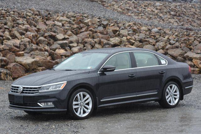 2017 Volkswagen Passat V6 SEL Premium Naugatuck, Connecticut