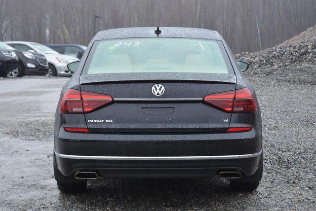 2017 Volkswagen Passat V6 SEL Premium Naugatuck, Connecticut 3