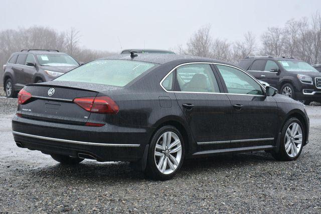 2017 Volkswagen Passat V6 SEL Premium Naugatuck, Connecticut 4