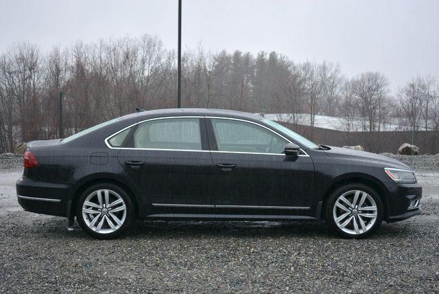 2017 Volkswagen Passat V6 SEL Premium Naugatuck, Connecticut 5