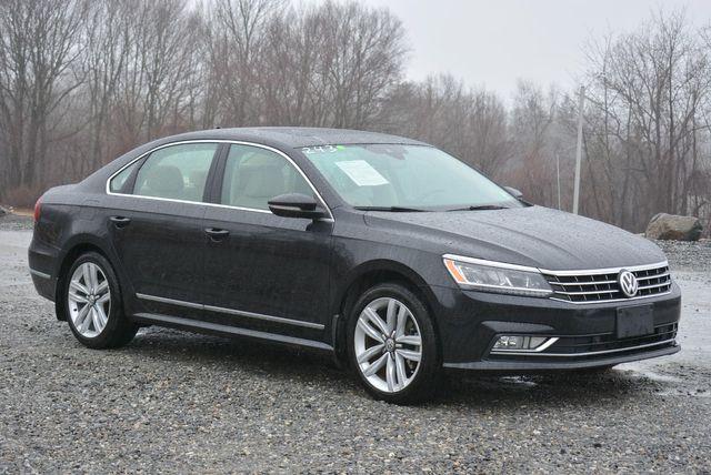 2017 Volkswagen Passat V6 SEL Premium Naugatuck, Connecticut 6