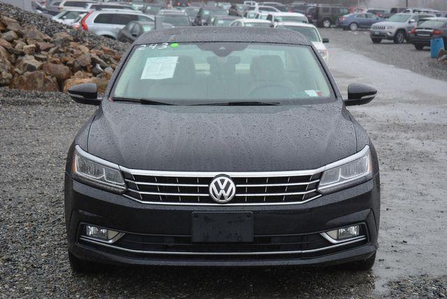2017 Volkswagen Passat V6 SEL Premium Naugatuck, Connecticut 7