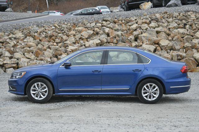 2017 Volkswagen Passat 1.8T S Naugatuck, Connecticut 1