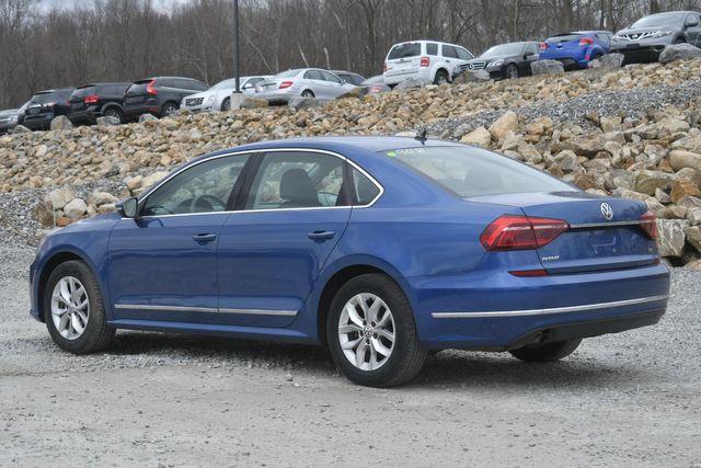 2017 Volkswagen Passat 1.8T S Naugatuck, Connecticut 2