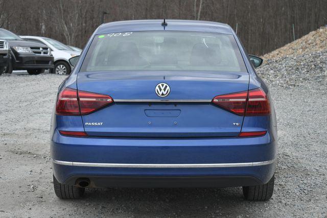 2017 Volkswagen Passat 1.8T S Naugatuck, Connecticut 3
