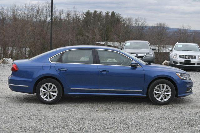 2017 Volkswagen Passat 1.8T S Naugatuck, Connecticut 5