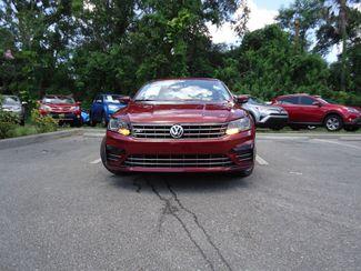 2017 Volkswagen Passat R-Line w/Comfort Pkg SEFFNER, Florida 1