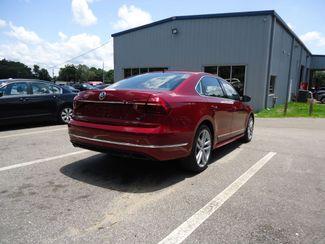 2017 Volkswagen Passat R-Line w/Comfort Pkg SEFFNER, Florida 14