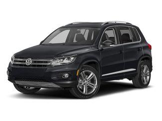 2017 Volkswagen Tiguan Sport in Albuquerque, New Mexico 87109