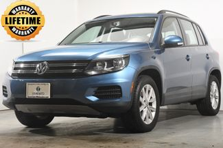 2017 Volkswagen Tiguan S in Branford, CT 06405