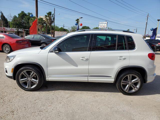 2017 Volkswagen Tiguan Sport in Brownsville, TX 78521