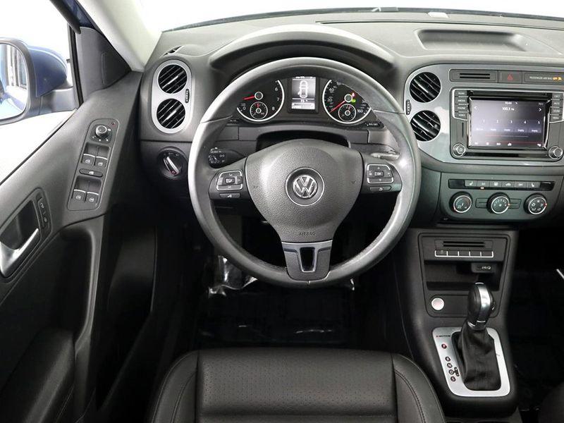 2017 Volkswagen Tiguan Wolfsburg Edition  city Ohio  North Coast Auto Mall of Cleveland  in Cleveland, Ohio